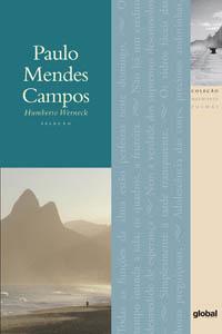 Melhores Poemas Paulo Mendes Campos