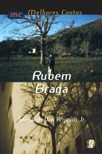 Melhores contos Rubem Braga