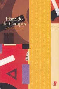 Melhores Poemas Haroldo de Campos