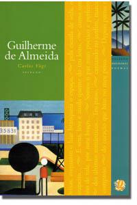 Melhores Poemas Guilherme de Almeida