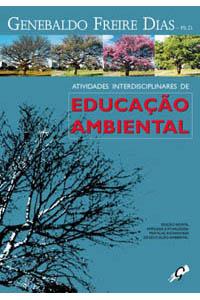 Atividades interdiciplinares de educação ambiental