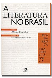 A Literatura no Brasil - Volume II - Era Barroca/Era neoclássica