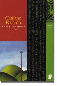 Melhores Poemas Cassiano Ricardo
