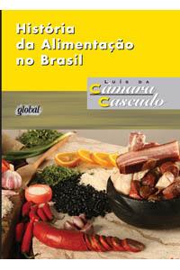 História da alimentação no Brasil