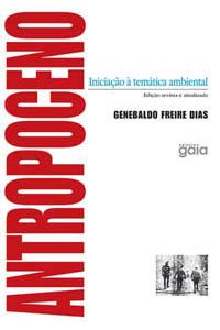 Antropoceno - Iniciação à temática ambiental