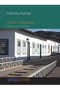 Melhores Poemas Cora Coralina (Pocket)