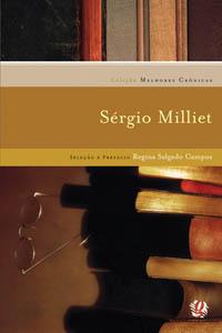 Melhores crônicas Sérgio Milliet