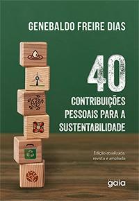 40 contribuições pessoais para a sustentabilidade