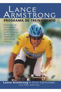 Lance Armstrong - Programa de treinamento