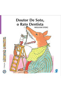 Doutor de Soto, o rato dentista