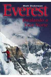 Everest - Escalando a face norte