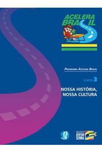 Livro 3 - Nossa história, nossa cultura
