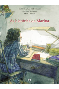 As histórias de Marina
