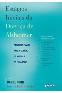 Estágios iniciais da Doença de Alzheimer