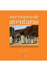 Sete roteiros de aventuras