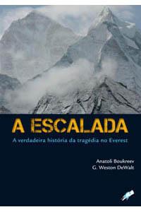 A Escalada - A verdadeira história da tragédia no Everest