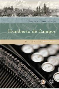 Melhores crônicas Humberto de Campos