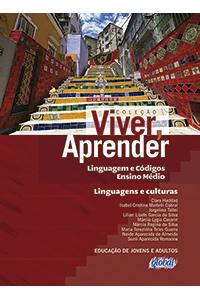 Linguagens e culturas - Linguagem e códigos - Livro do aluno