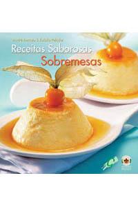 Receitas Saborosas: Sobremesas
