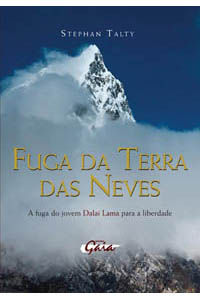 Fuga da terra das neves