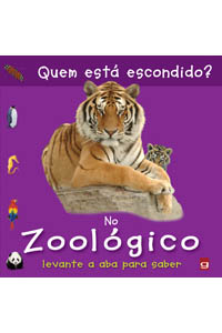No zoológico