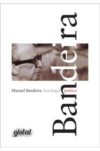 Antologia poética - Manuel Bandeira