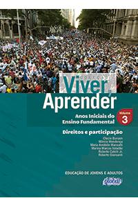 Direitos e participação - Volume 3 - Livro do aluno