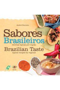 Sabores Brasileiros - Receitas típicas por região