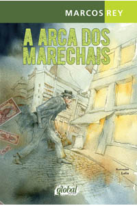 A arca dos marechais