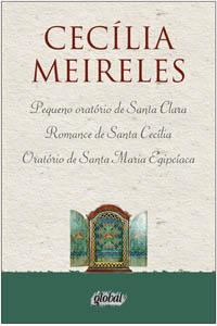 Pequeno oratório de Santa Clara, Romance de Santa Cecília, Oratório de Santa Maria Egipcíaca