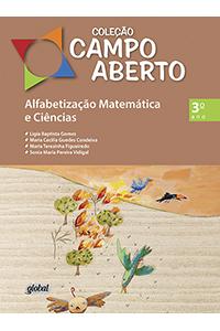 Alfabetização Matemática e Ciências - 3º ano - Livro do aluno
