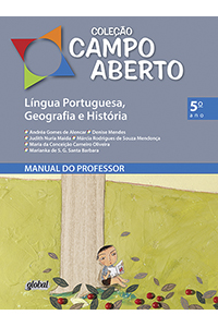 Língua Portuguesa, Geografia e História - 5º ano - Manual do professor
