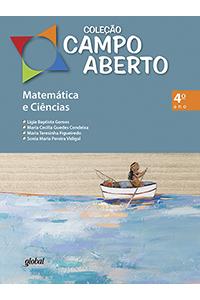 Matemática e Ciências - 4º ano - Livro do aluno