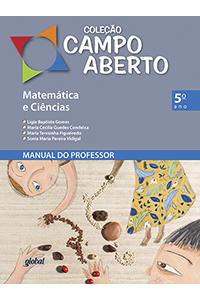 Matemática e Ciências - 5º ano - Manual do professor