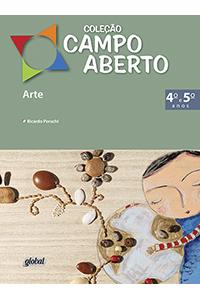 Arte - 4º e 5º anos - Livro do aluno