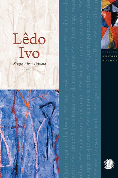 Melhores Poemas Lêdo Ivo