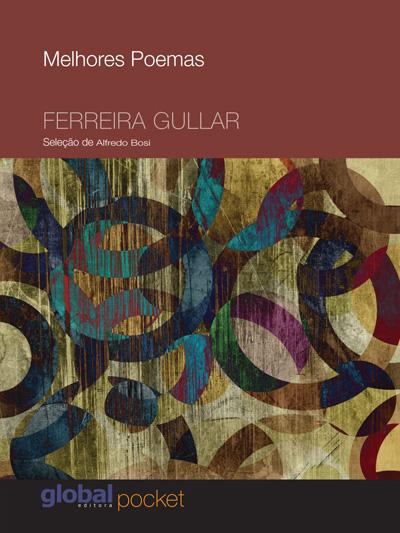 Melhores Poemas Ferreira Gullar (Pocket)