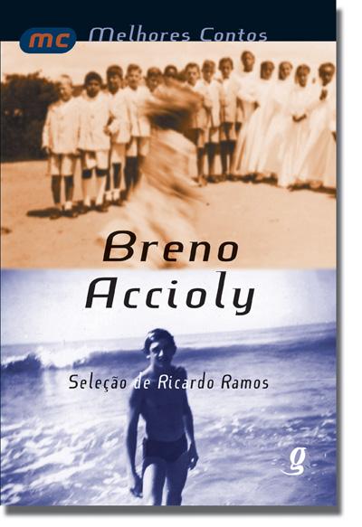 Melhores contos Breno Accioly