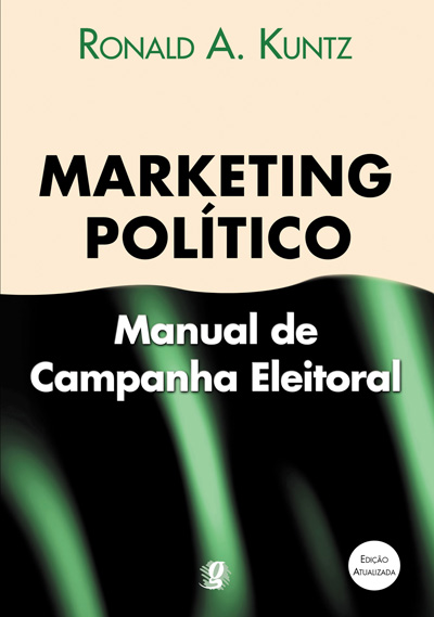 Marketing político - Manual de campanha eleitoral