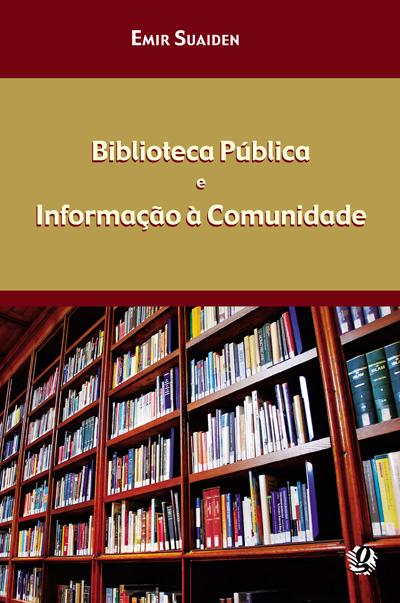 Biblioteca pública e informação à comunidade