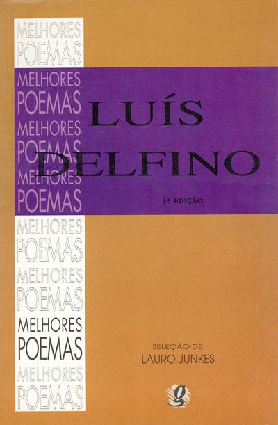 Melhores Poemas Luís Delfino