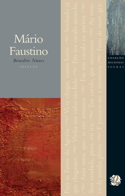 Melhores Poemas Mário Faustino