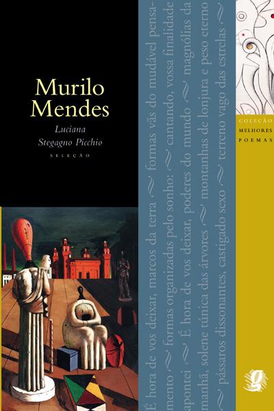Melhores Poemas Murilo Mendes