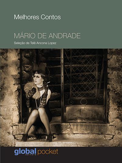 Melhores contos Mário de Andrade (Pocket)