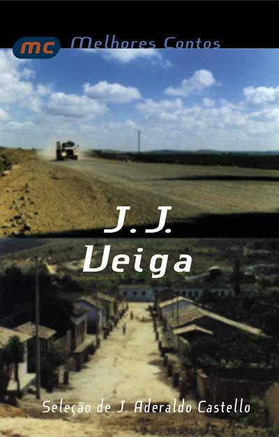 Melhores contos J. J. Veiga