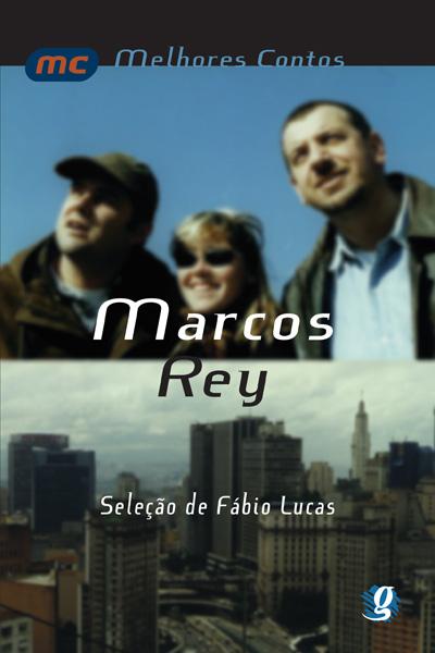 Melhores contos Marcos Rey