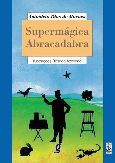 Supermágica abracadabra