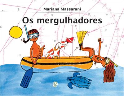 Os mergulhadores