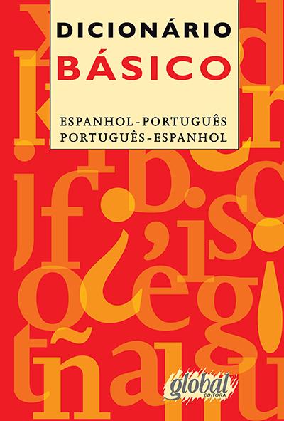 Dicionário básico Espanhol/Português e Português/Espanhol