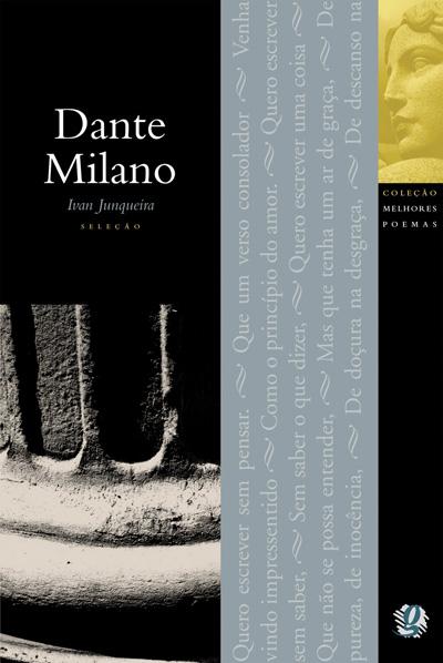 Melhores Poemas Dante Milano